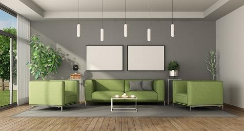 meuble salon design haut de gamme