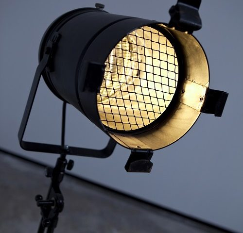 projecteurs subaquatiques à LEDS
