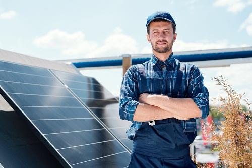 le spécialiste en énergie renouvelable à Grenoble