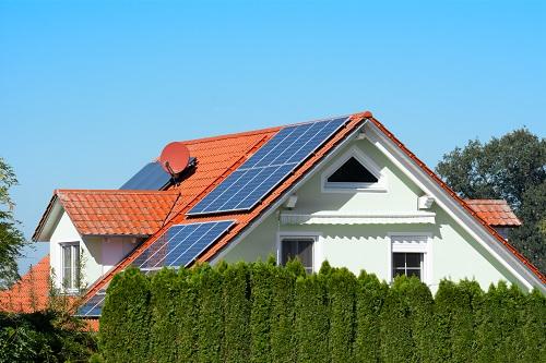 Utiliser le photovoltaïque